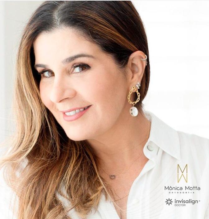 Dra. Mônica Motta Cruz, DDS