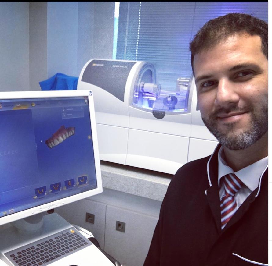 Dr. Carlos Hugo
