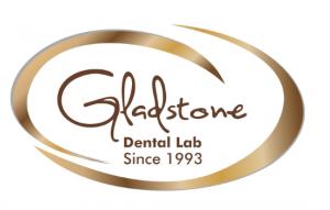 Gladstone Dental Lab Logo